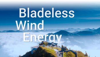 vortex bladeless turbine