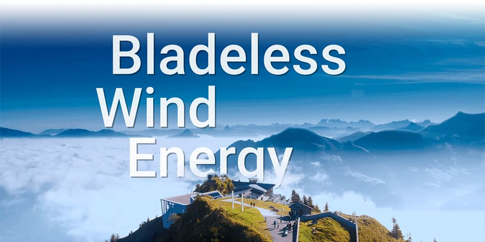 Vortex Bladeless Turbine - Reinventing wind energy!