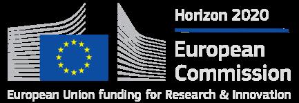 Logo EU H2020 vortex