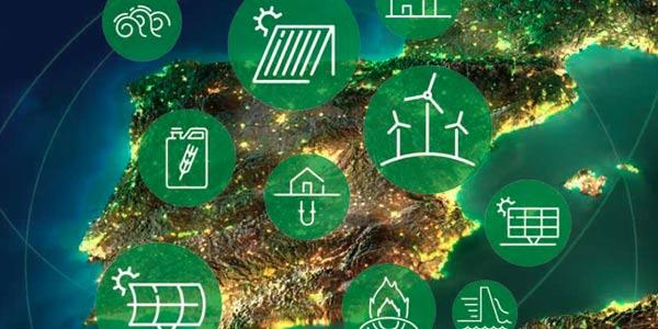 El futuro de la energía renovable en España y como se conserva