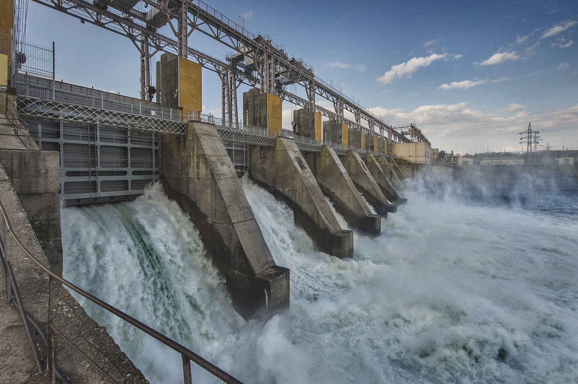 Las Centrales Hidroeléctricas y su funcionamiento